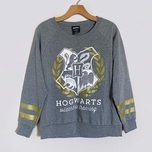 Harry Potter | Wizard in Training Pullover Sweater
